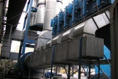 All-Duct Cleaning Services Industrial Ductwork
